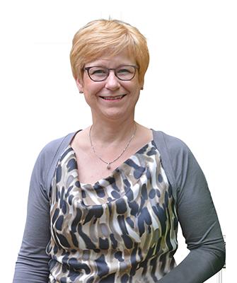 Alice Horsman - Oefentherapie Ommen