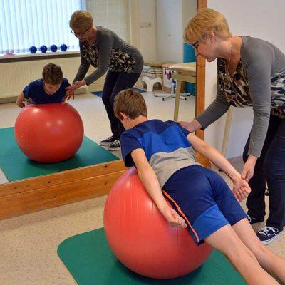 Cesartherapie voor jeugd